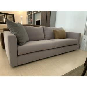 divano magnum flexform fabric