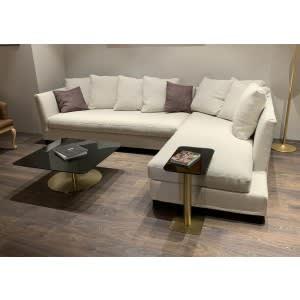 flexform victor sofa