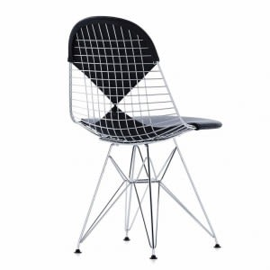 Eames Wire Chair DKR-Chair-VItra-Charles & Ray Eames