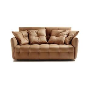 Poltrona Frau Duvet sofa two seater