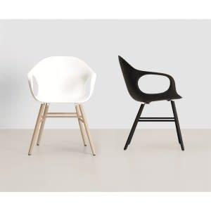 Elephant Four Legs-Armchair-Kristalia-Neuland Industriedesign