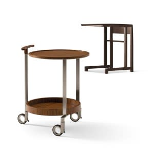 giorgetti eos side table