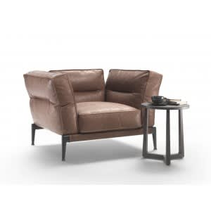 Flexform Addaa armchair by Antonio Citterio