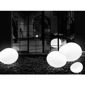 Outdoor Gregg Large Floor-Outdoor Lamp-Foscarini-L. & R. Palomba