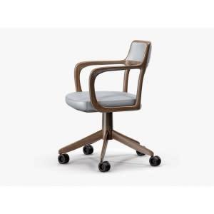 Giorgetti Baron Chair