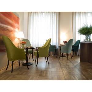 Giorgetti Progetti small armchair