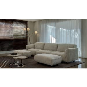 Edra Grande Soffice Three Seater Sofa T8560