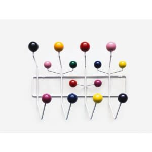 Hang it all-Hanger-VItra-Charles & Ray Eames