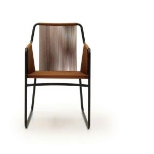Harp Armchair--Roda-Rodolfo Dordoni