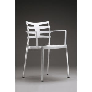 Ice ArmChair-Chair-Fritz Hansen-Kasper Salto