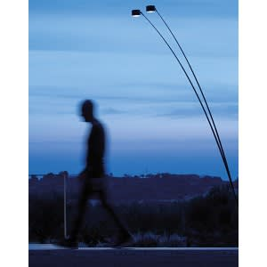 Davide Groppi Sampei Floor Lamp