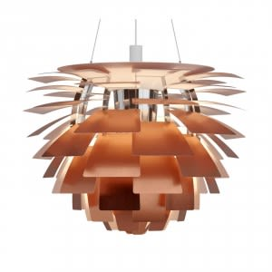 Louis Poulsen PH Artichoke lamp
