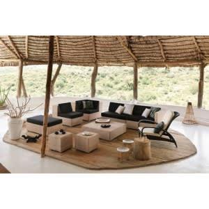 Lounge Corner Sofa-Sofa-Dedon-Frank Ligthart