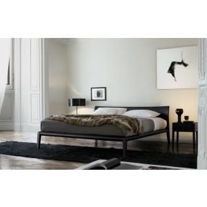 Memo Due Bed-Bed-Poliform-Carlo Colombo
