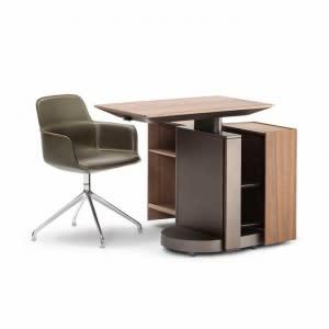 Molteni Touch Down Unit desk work station