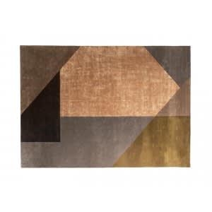 molteni mosaico rug
