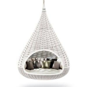 Nestrest Hanging Lounger-Sofa-Dedon-Daniel Pouzet & Fred Frety