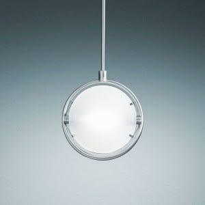 Nobi Suspended-Suspension Lamp-Fontana Arte-Metis