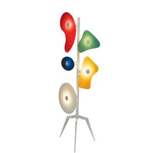 Orbital Floor Lamp-Floor Lamp-Foscarini-Ferruccio Laviani