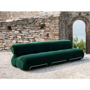 Tacchini Orsola sofa fabric