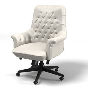 Oxford Executive-Executive Armchair-Poltrona Frau-Poltrona Frau
