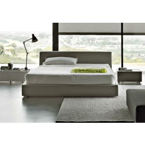 Softland Bed 195-Bed-Lema-R. & L. Palomba