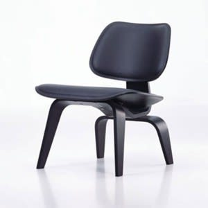 Plywood group LCW-Chair-VItra-Charles & Ray Eames