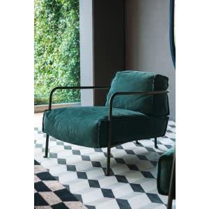 Baxter Bruxelles armchair