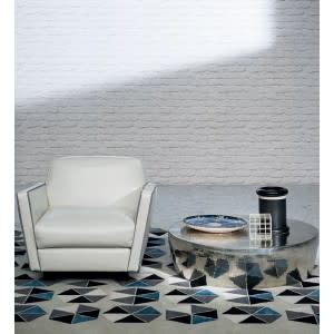 Capri Baxter armchair