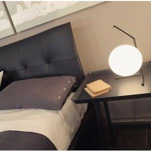 poltrona frau aurora due bed