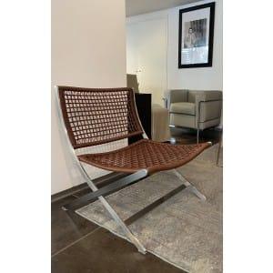 flexform peter armchair