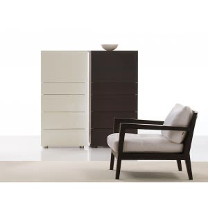 Abbinabili Chest of drawers weekly-Chest of drawer-Poliform-CR&S Poliform