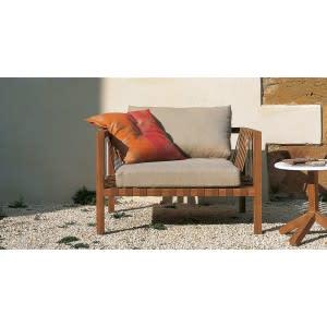 Roda Mistral armchair