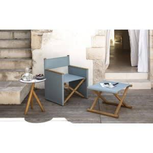Roda Orson Lounge Chair