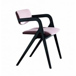 Gallotti&Radice Keyko chair