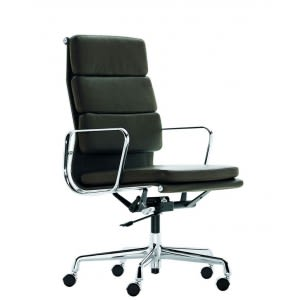 Soft Pad EA 217-219-Chair-VItra-Charles & Ray Eames