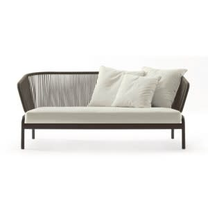 Spool Three-Seated Sofa-Sofa-Roda-Rodolfo Dordoni