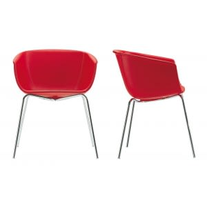 Strip-Armchair-Poliform-Carlo Colombo