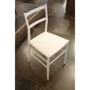 699 Superleggera white-Chair-Cassina-Gio Ponti