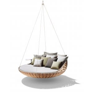 Swingrest Hanging Lounger-Sofa-Dedon-Daniel Pouzet & Fred Frety