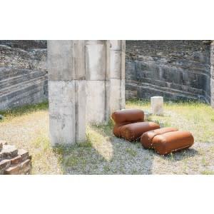 Tacchini Orsola armchair leather