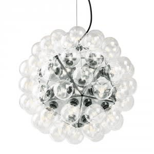 Taraxacum 88 s2-Suspension Lamp-Flos-Achille Castiglioni