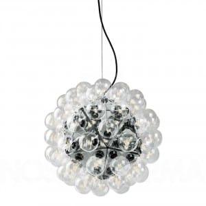 Taraxacum 88 s1-Suspension Lamp-Flos-Achille Castiglioni