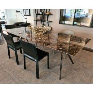 flexform zefiro table
