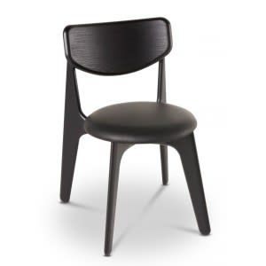 Tom-dixon-slab-chair-black-upholstered