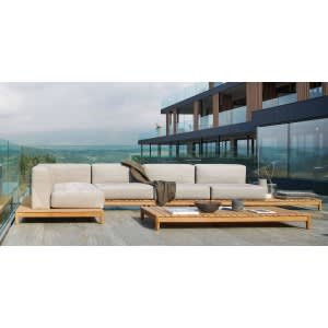 varaschin barcode outdoor sofa
