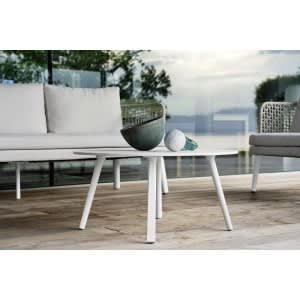 Varaschin Emma coffee table