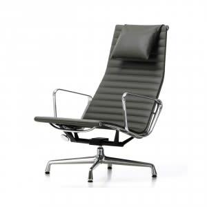 Aluminium Chair EA 124
