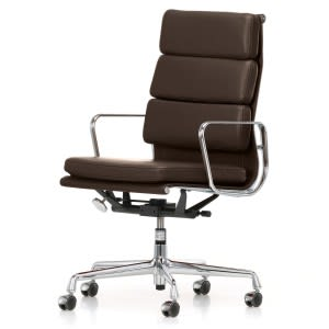 vitra eames soft pad chair 217 219