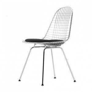 vitra eames wire chair DKX